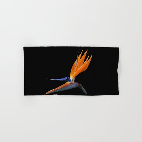 Bird of Paradise DPG160420a Hand & Bath Towel