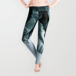 Flowery Nature I Leggings