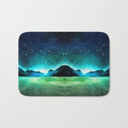 Sky Light Bath Mat
