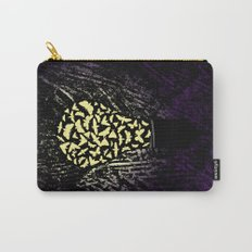 Dark Attraction Carry-All Pouch
