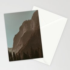 Yosemite Valley Stationery Cards