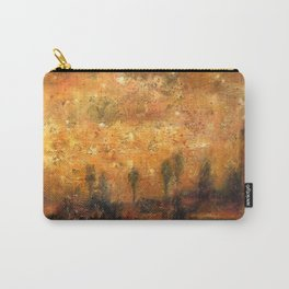 Skyline of Marrakech Carry-All Pouch