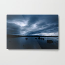 Foresight Metal Print