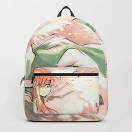Yu Yu Hakusho  Backpack
