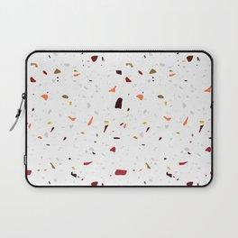 Terazzo marble Laptop Sleeve