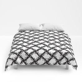 Viking Pattern   Warrior Valknut Norse Mythology Comforters