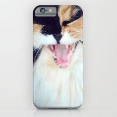 CALICO CAT # 2 Slim Case iPhone 6s