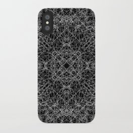Embryo #40 iPhone Case