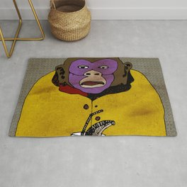 Monkey Republic Rug