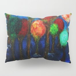 All The Possibilities Pillow Sham