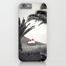 The red mills iPhone 6s Slim Case