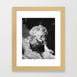 Era Framed Art Print