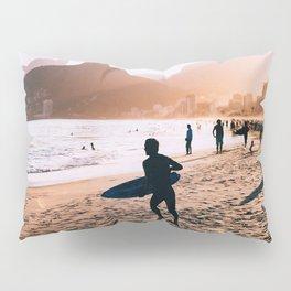 Rio de Janeiro (AquaChara) Pillow Sham