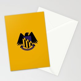 BALFC (English) Stationery Cards