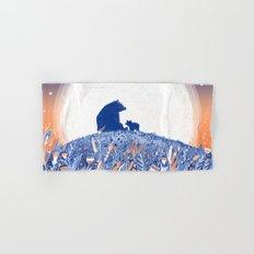 MELANCHOLIA Hand & Bath Towel