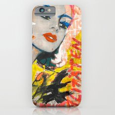 True Fashion iPhone 6s Slim Case