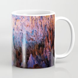 Rainbow Cavern Coffee Mug