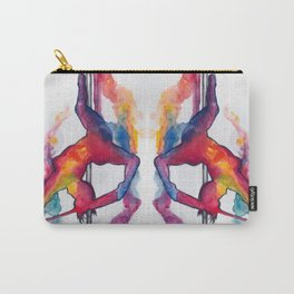 Tiny Dancer Collection: Michelle Mynx Carry-All Pouch