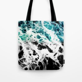 Half-A-Wake Tote Bag