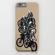 The Gang Slim Case iPhone 6s