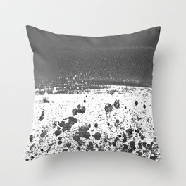Spotted Split Throw Pillow