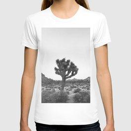 JOSHUA TREE / California Desert T-shirt