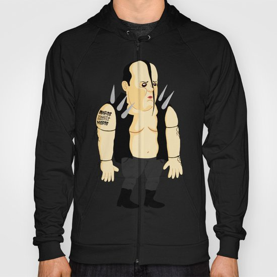 Jerry Only Hoody