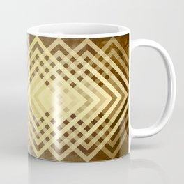 CUBIC DELAY Coffee Mug