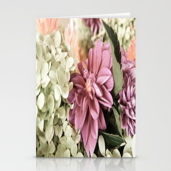 The Shower Stationery Cards