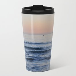 Serenity Metal Travel Mug
