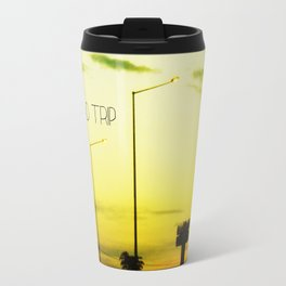 Lets go on a Road Trip Travel Mug