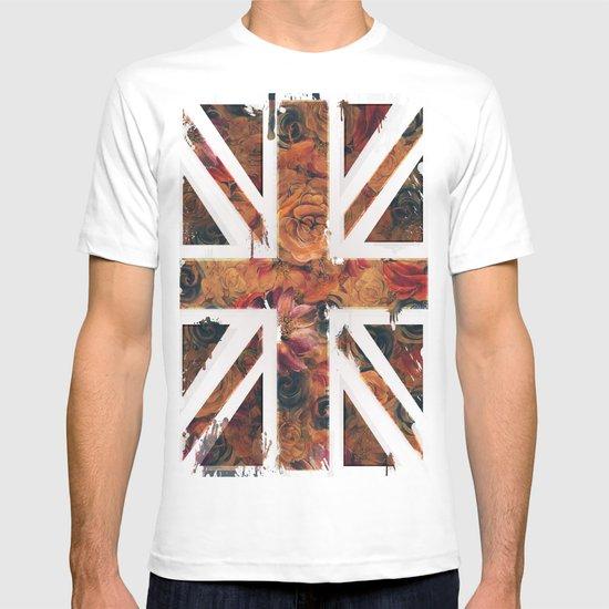F/UNION T-shirt