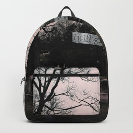 Slumber Backpack