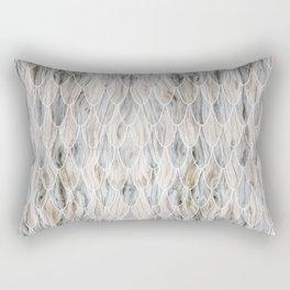 Wird Rectangular Pillow