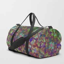 Signal Blocked Duffle Bag