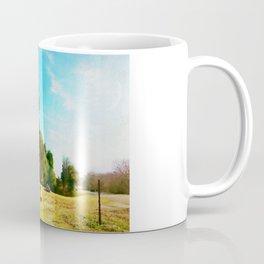 American Standard Coffee Mug