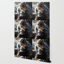 Mononoke Wallpaper