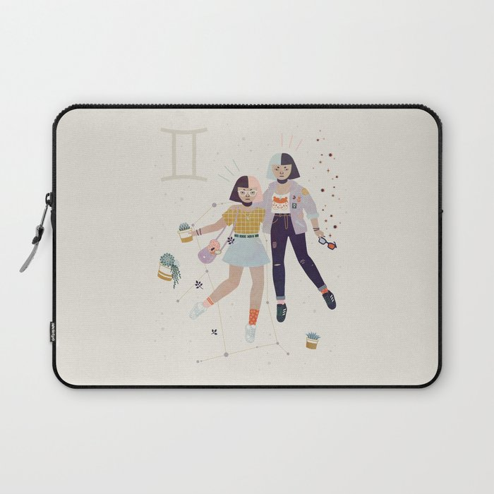 Laptop Sleeve by Lordofmasks