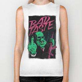 Bad Taste Biker Tank