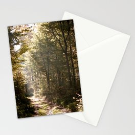 forrest III. Stationery Cards