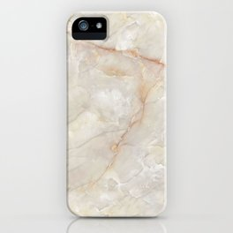 Marble Texture Surface 05 iPhone Case
