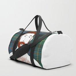 Beard Boy: Finlay Duffle Bag