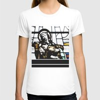 christ T-shirts featuring Jesus Christ by miss|melissa