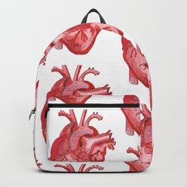 Open Heart Surgery Backpack