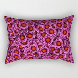 Echinacea Rectangular Pillow