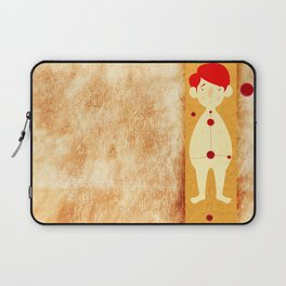 Painfull Laptop Sleeve