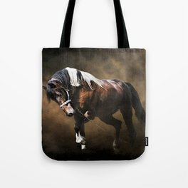 The Restless Gypsy Tote Bag