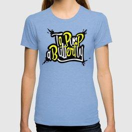 TPAB T-shirt