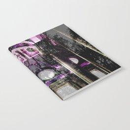 Altar Notebook
