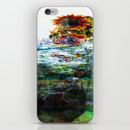 Ode of the Okapi iPhone Skin